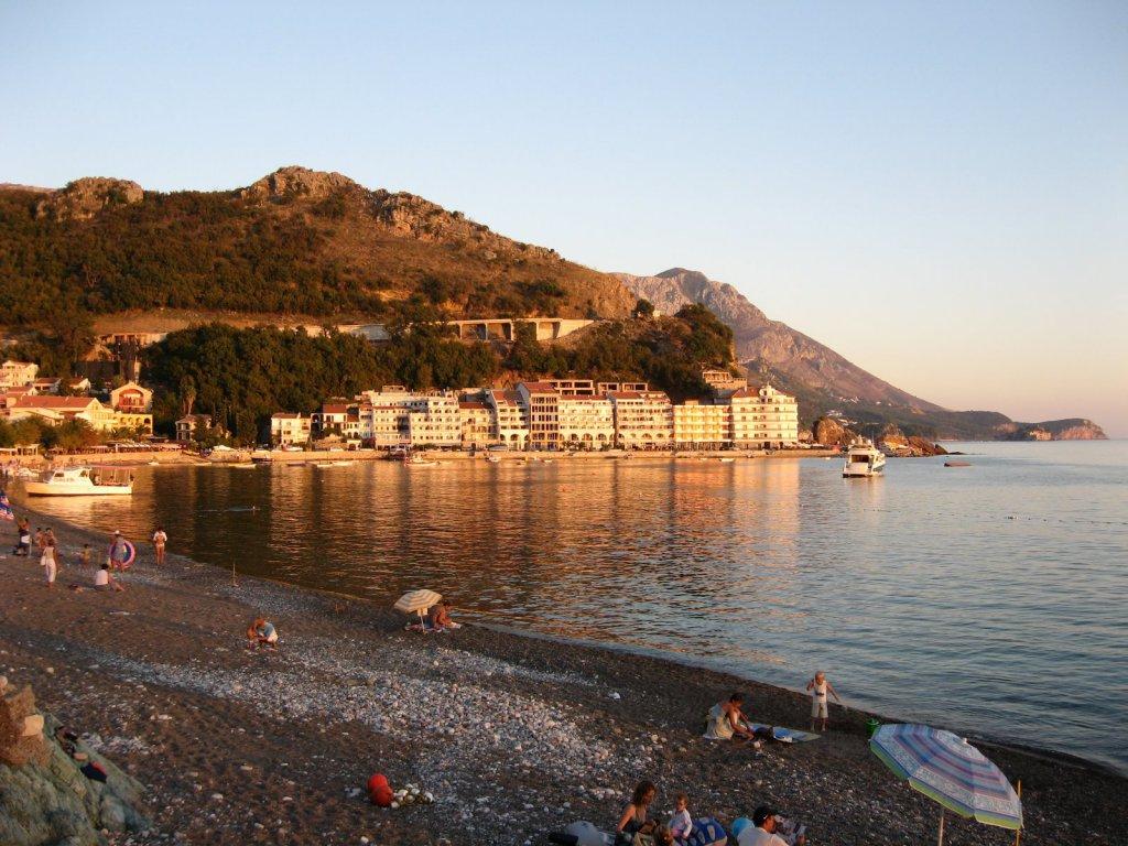 Туры в черногорию рафаиловичи