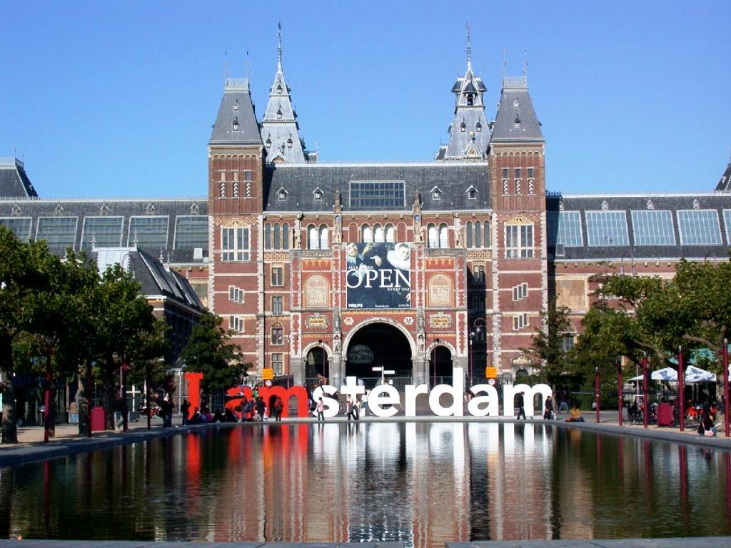 Нидерланды  Википедия