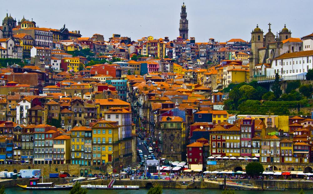 Portugal - 900×558