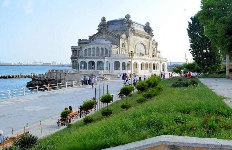 можно заказать фото города констанца румыния капустой