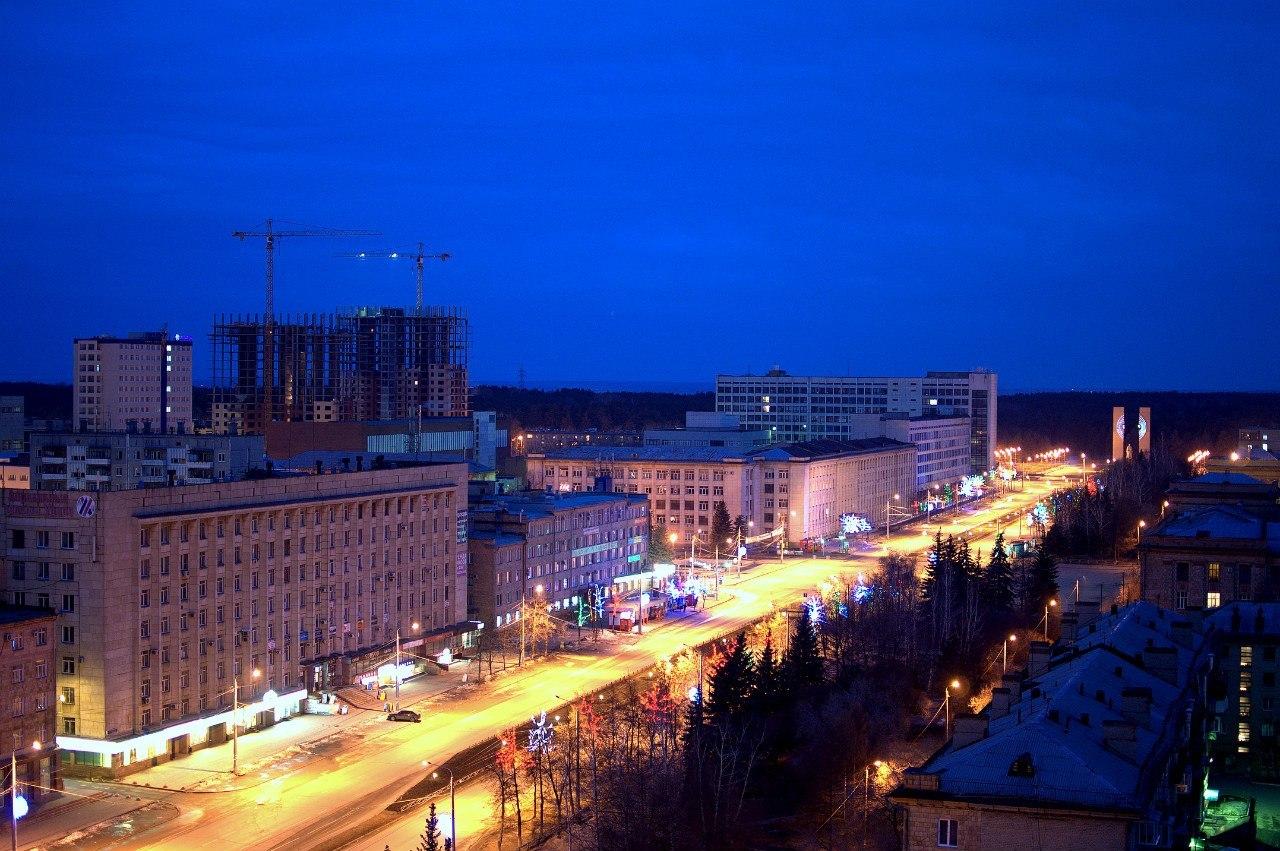 челябинск фото города смотреть