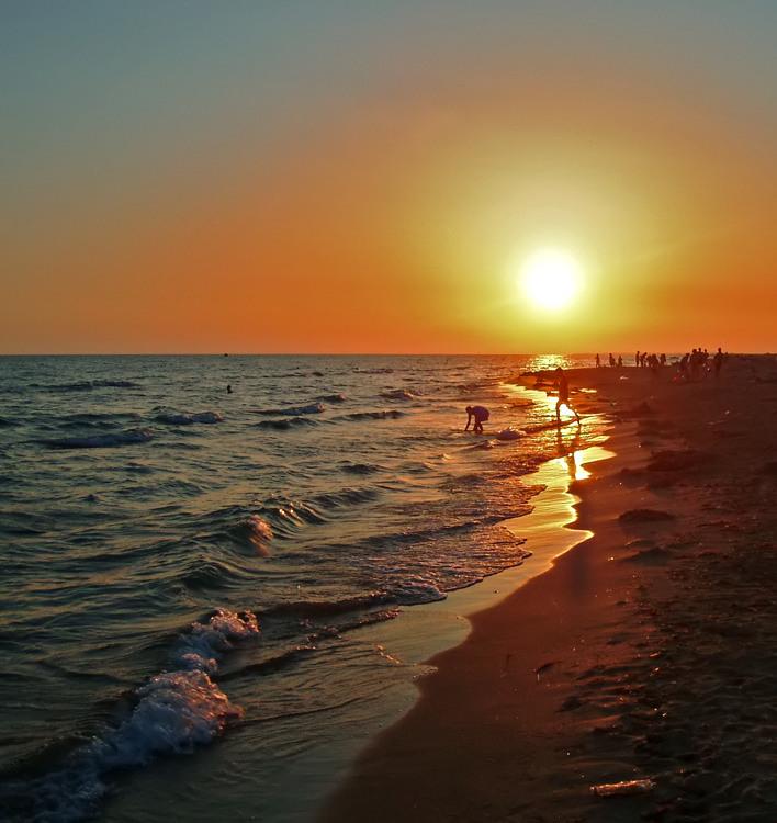 Анапа фото море