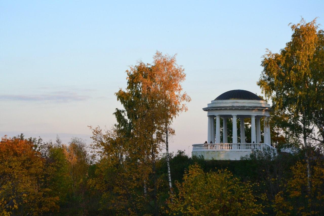 достопримечательности города кирова фото понимаю