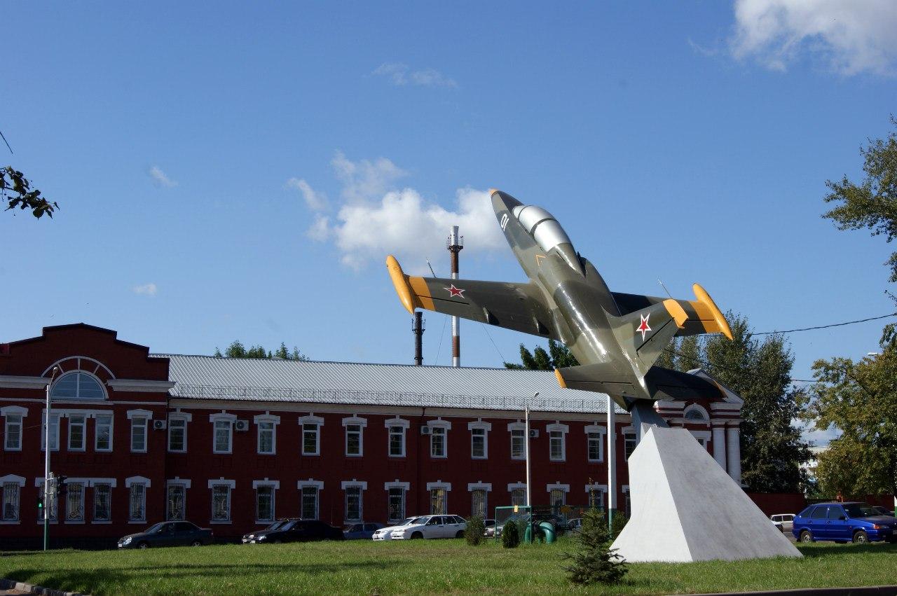 Город мичуринск фото