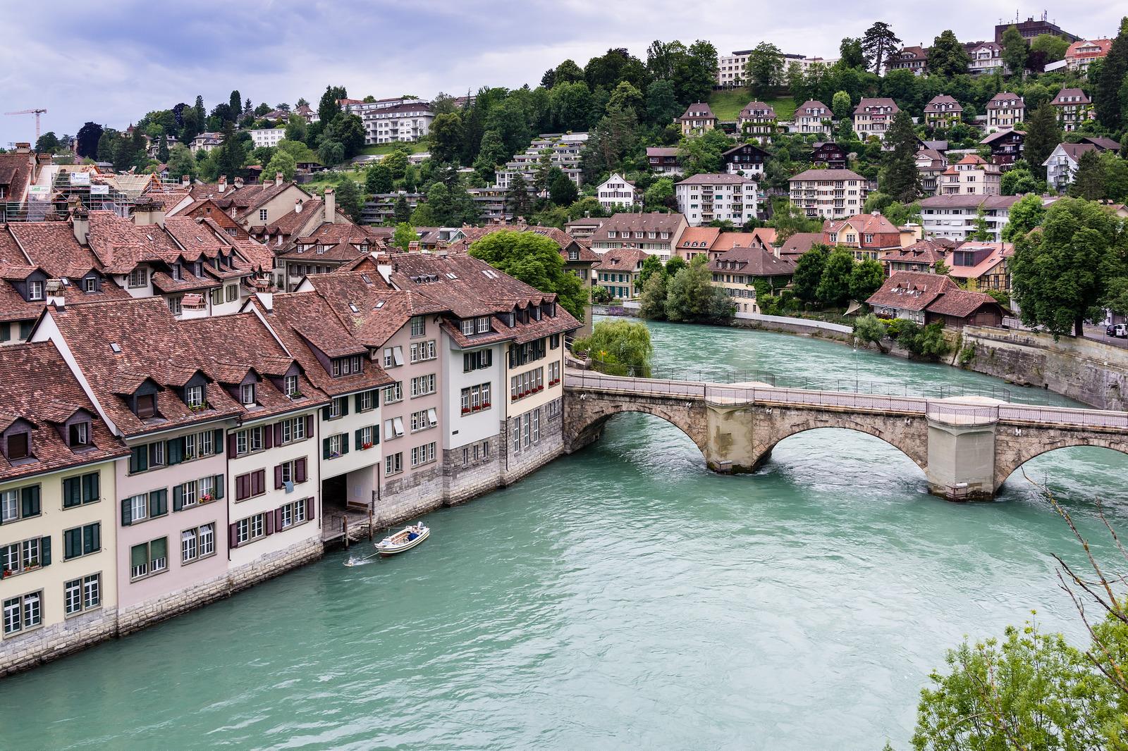 город берн швейцария фото семья была как
