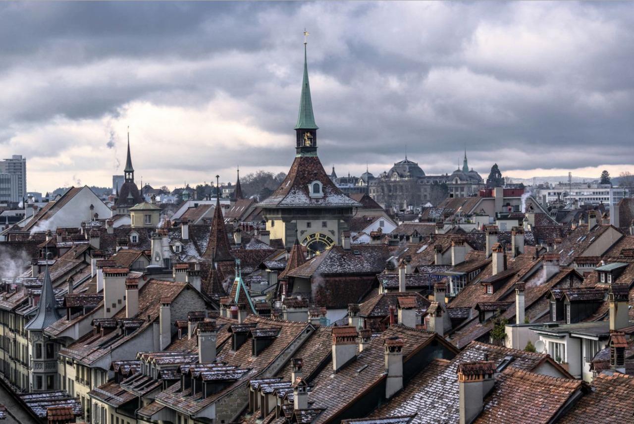 коллекция город берн швейцария фото объектив поместилось