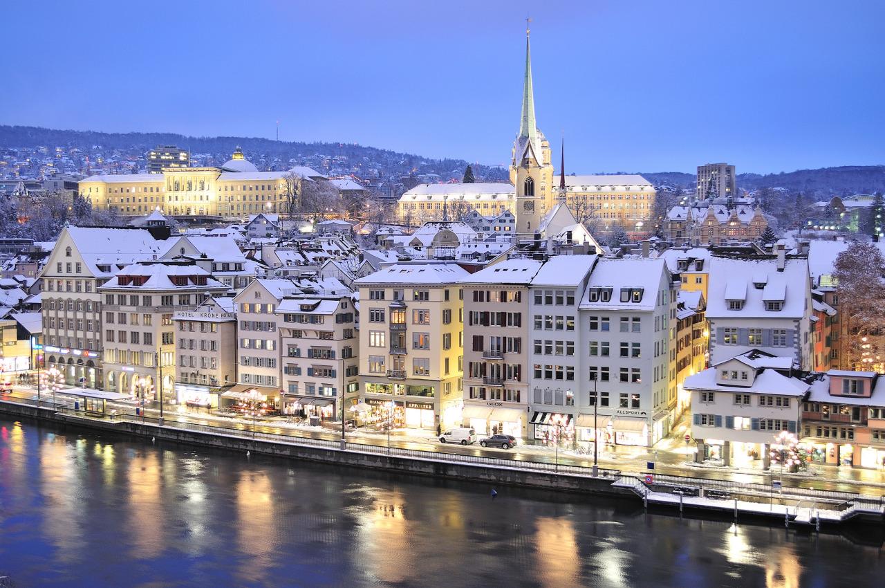 Швейцария фото #26995