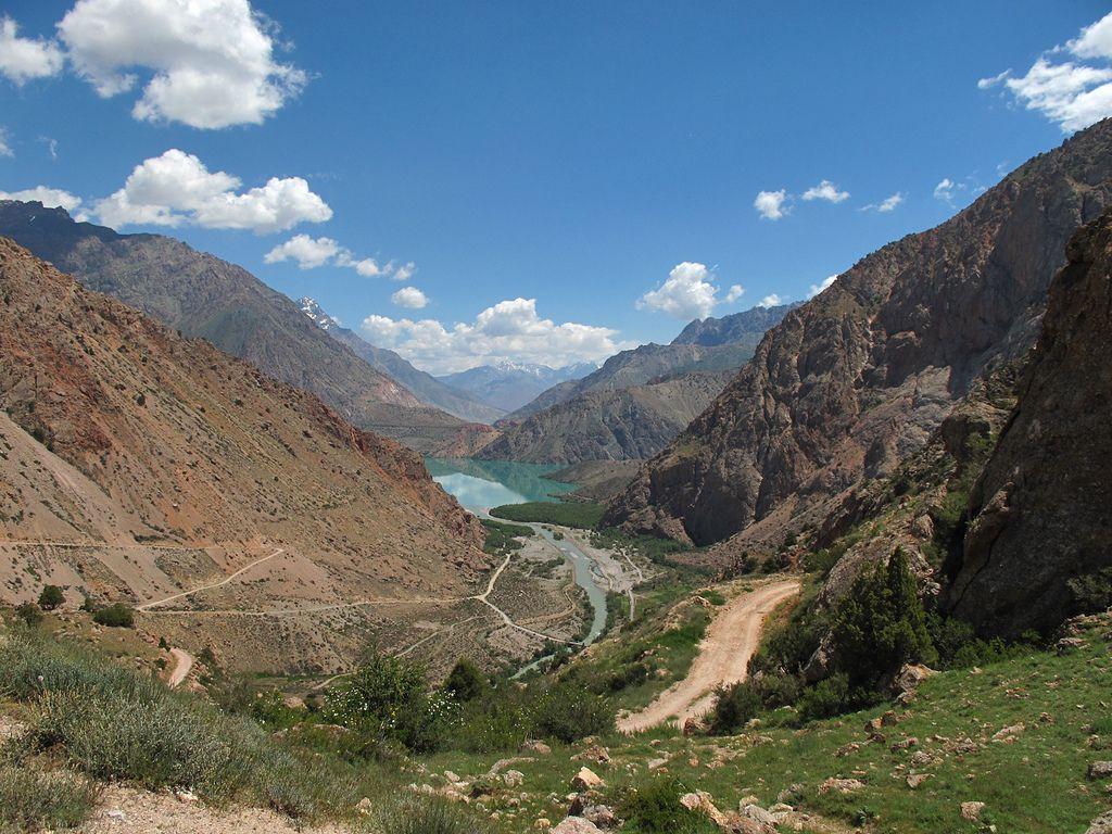 еще тысячи пархар таджикистан фото сегодня зайкой