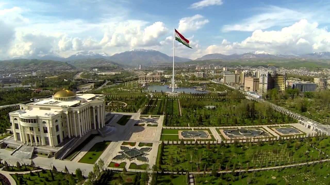 Фото и картинки таджикистана