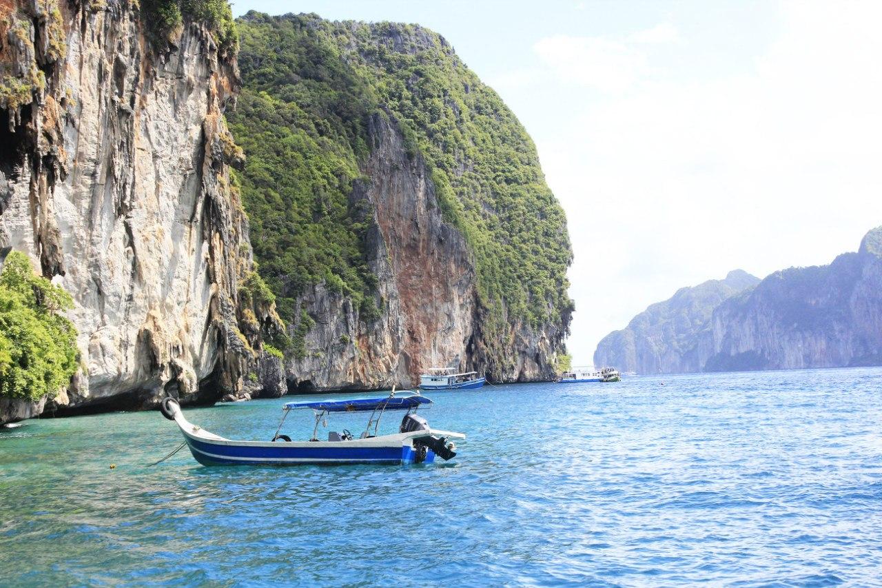 таиланд пхукет фотографии сезон открывается