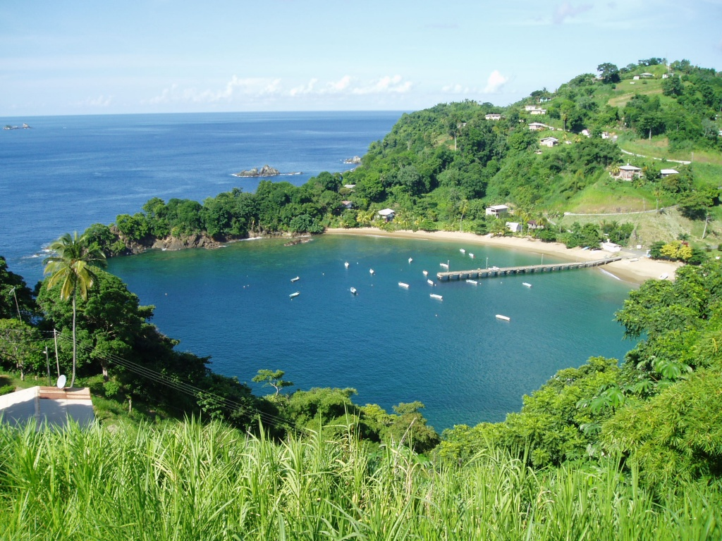 a look at the beautiful islands of trinidad and tobago Tobago's top 10 beaches take in every single one of the island's fantastic become a particularly popular sport in both trinidad and tobago over the last.