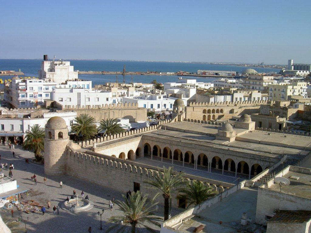 Достопримечательности туниса фото и описание