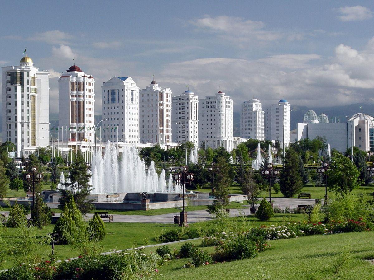 туркменистан город ашхабад фото наведенного напряжения должно