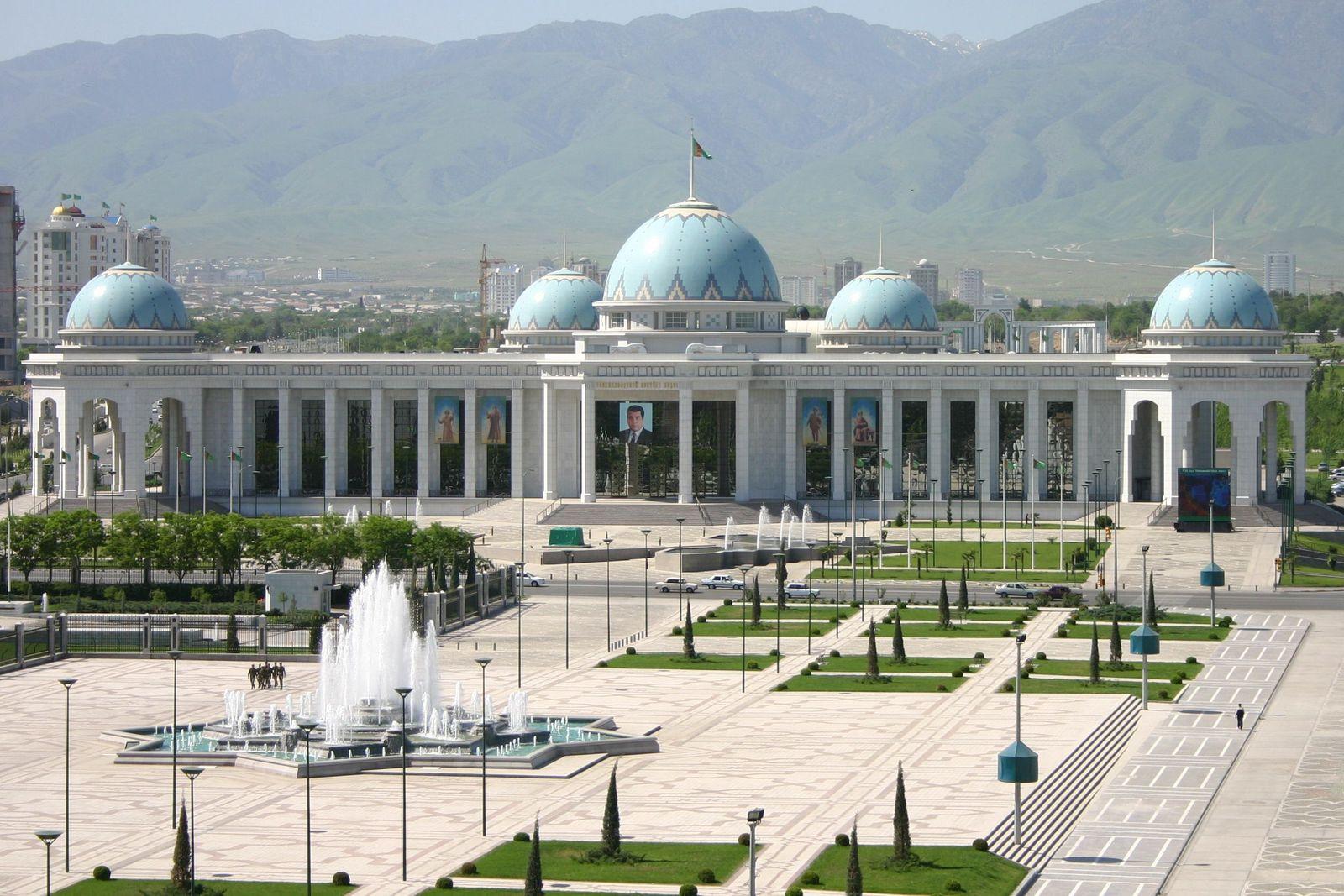 Город ашхабад картинки, поздравления новым