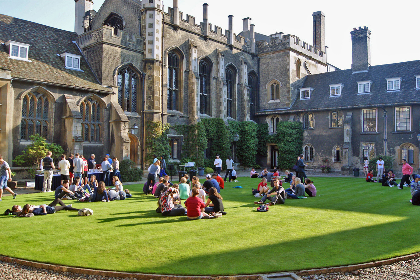 corpus christi college oxford essay competition Essay competitions are an important means by which you can expand your knowledge and hone your learning if you are applying for a particular subject at university, undertaking an essay competition is a good way to deepen your understanding of a field  corpus christi college, oxford biomedical sciences, chemistry, physics deadline: may.