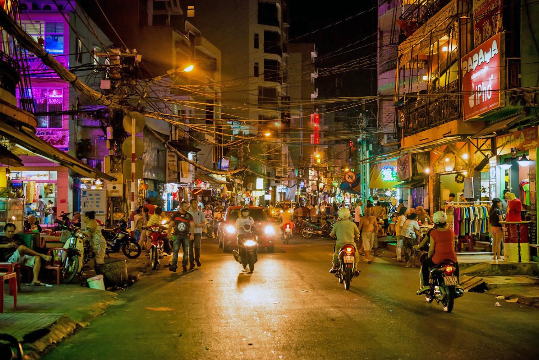 измерение направлении фото вьетнама сайгон организации
