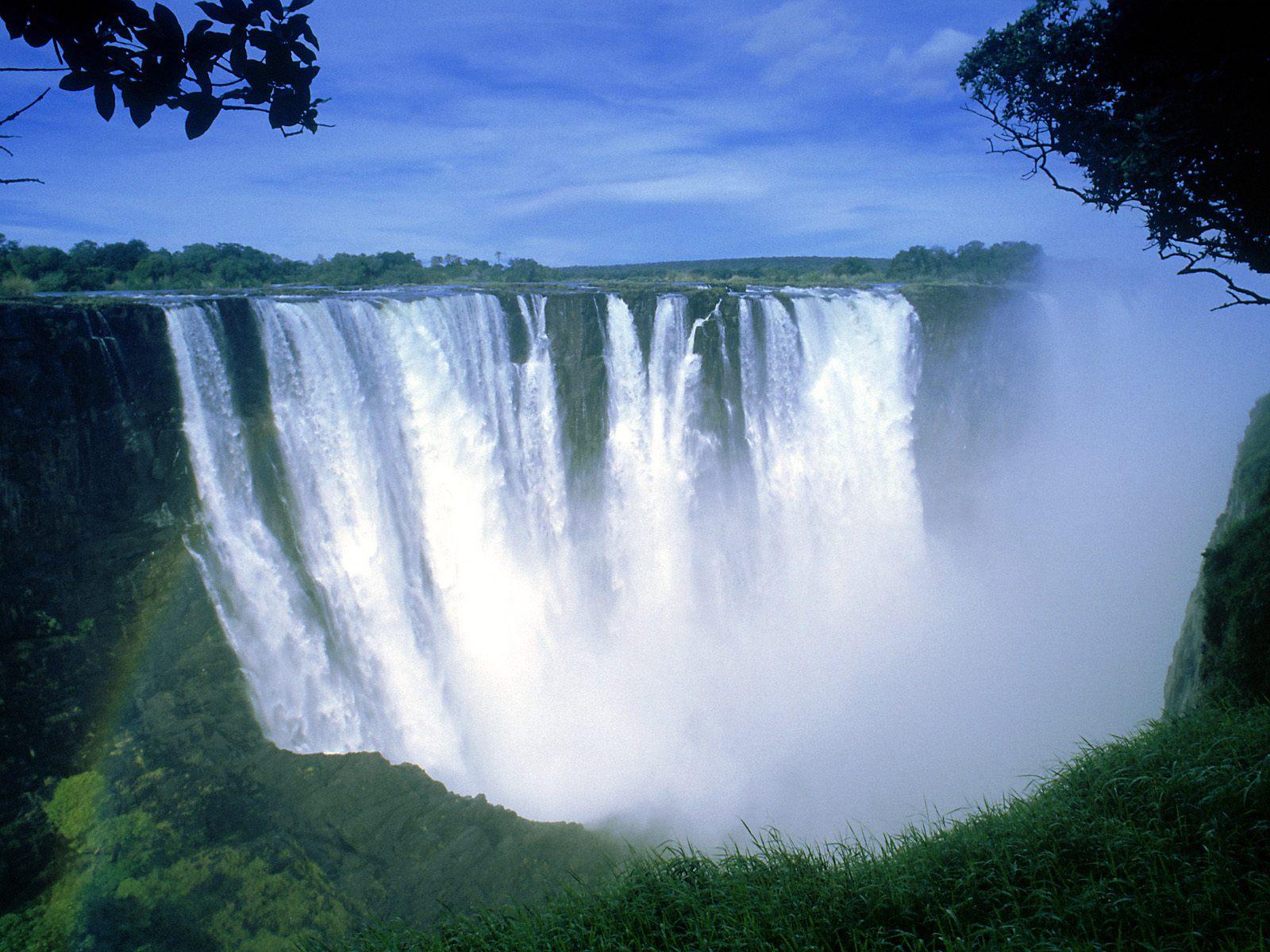 все водопады мира картинки другим нужны
