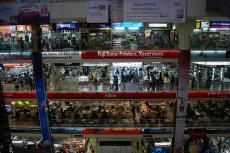 Делать покупки в столице Таиланда понравится любому