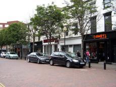 Роскошные магазины на Ковент Гарден или знаменитый своей архитектурой рынок Saville - определенно, главные шоппинг-достопримечательности Лондона